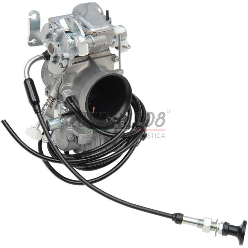 Carburetor Mikuni TM 40-6