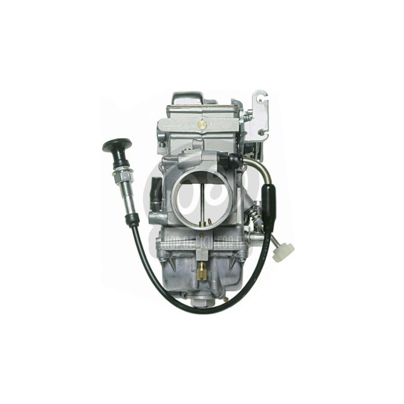 Carburetor Mikuni TM 40-6 - Pictures 2