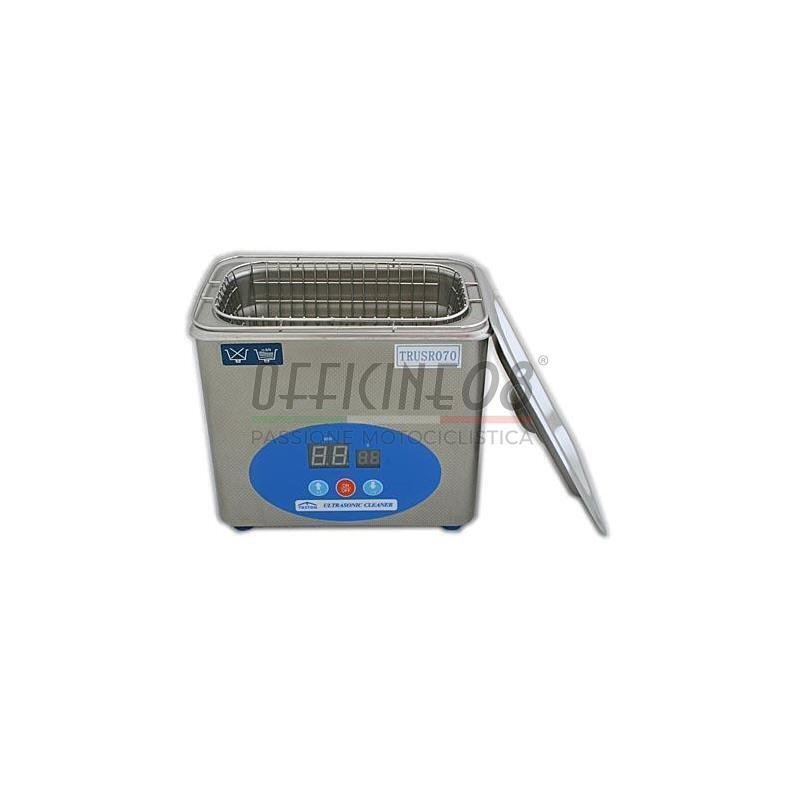 Ultrasonic cleaner Triton 0.7L