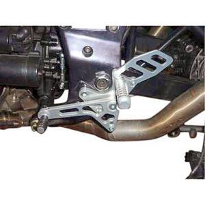 Rearset kit Moto Guzzi 1100 Sport Gifrap