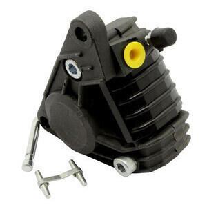 Front brake caliper Brembo P05 Replica left