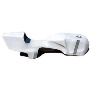 Serbatoio benzina per Ducati Coppie Coniche monoscocca vetroresina