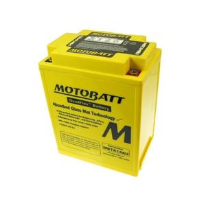 Battery Motobatt MBTX14AU 12V-16.5Ah
