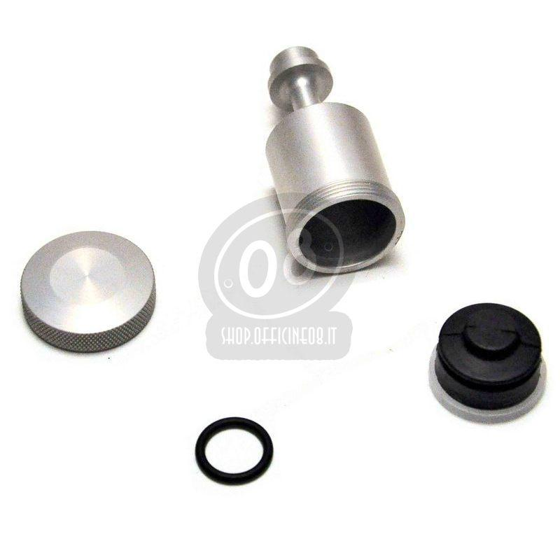 Master cylinder reservoir 15ml low connection - Pictures 3