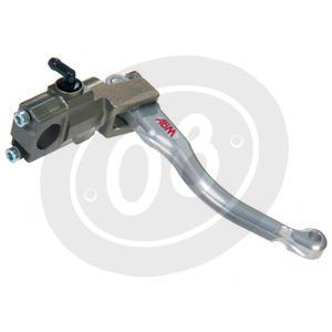 Front brake master cylinder ABM 18mm radial
