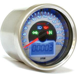 Contachilometri elettronico Koso Sport