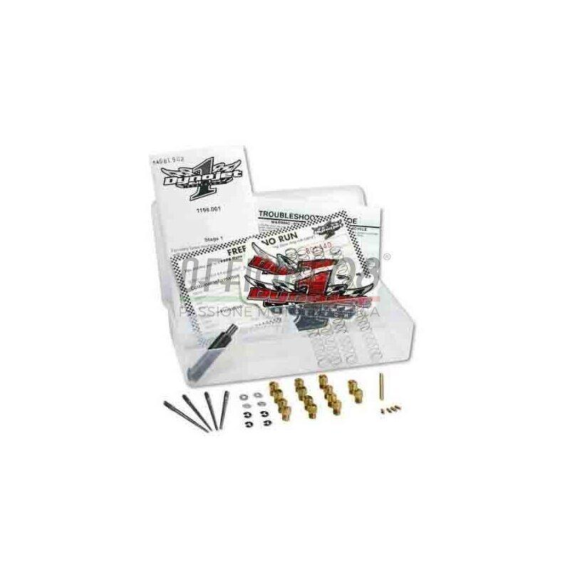 Carburetor tuning kit Suzuki GS 650 E Dynojet Stage 3