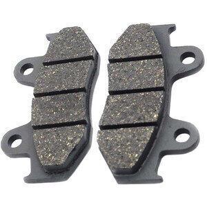 Brake pads Ferodo FDB663 Platinum