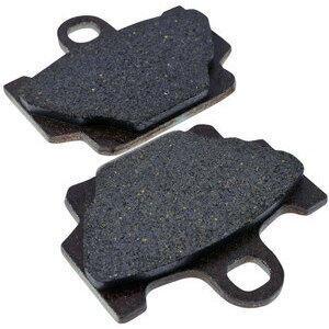 Coppia pasticche freno Ferodo FDB311 Platinum