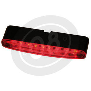 Fanalino posteriore led Highsider Stripe