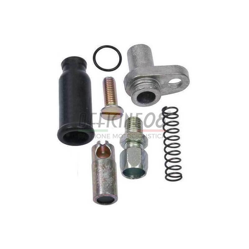 Kit revisione sistema aria carburatore Dell'Orto PHBH e PHBL