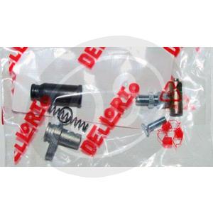 Carburetor cable choke kit Dell'Orto PHBH and PHBL
