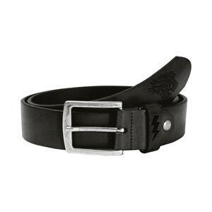 Belt John Doe Signature leather black