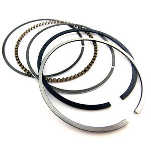 Piston ring set Moto Guzzi V 35