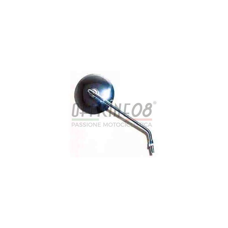 Specchietto retrovisore per Honda CX 500 cromo destro