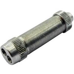 Sdoppiatore cavo comando gas alluminio