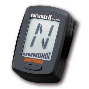 Gear and shift indicator Daytona Nano II