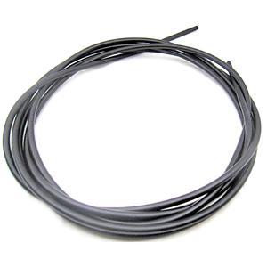 Guaina cavi comandi al manubrio 5,5mm nero