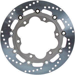 Brake disc EBC Brakes MD601LS