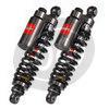 Ammortizzatori posteriori Bitubo Sport Pro WMT 340mm - Foto 1