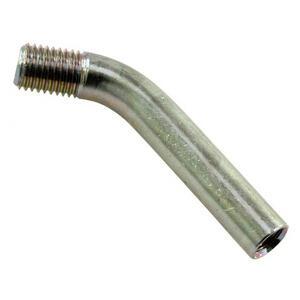 Carburetor cable guide Dell'Orto 50° male-female