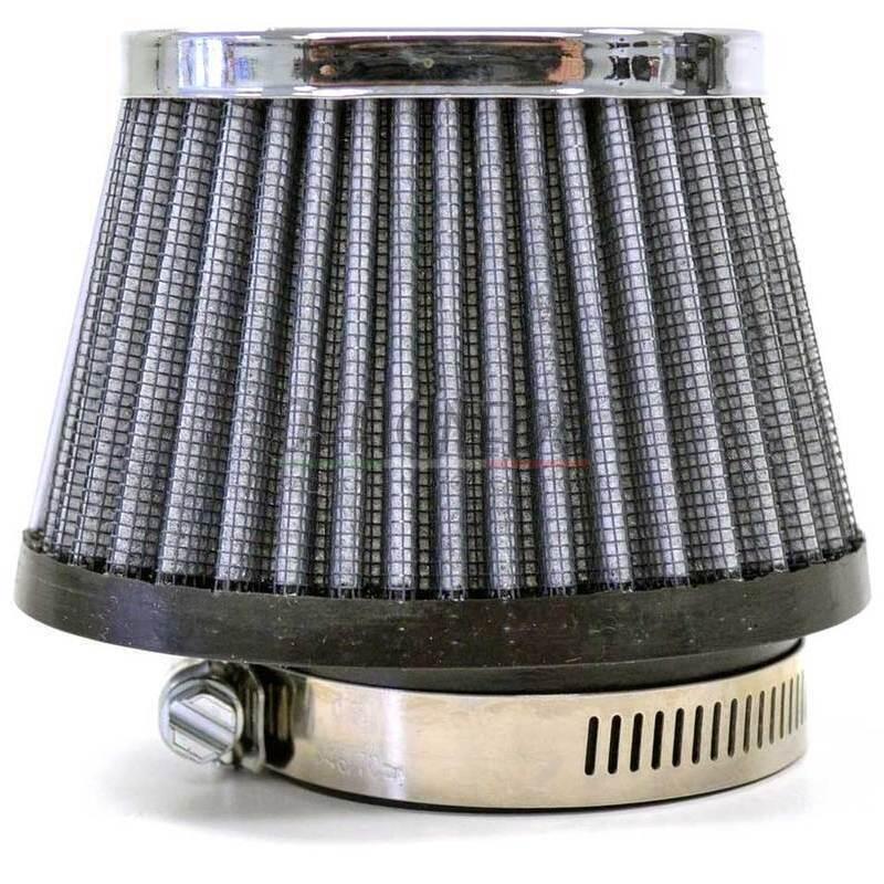 Filtro a trombetta 40x51mm conico ovale EBC