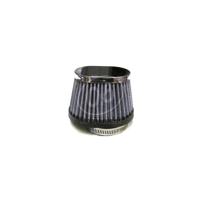 Filtro a trombetta 40x51mm conico ovale EBC - Foto 2