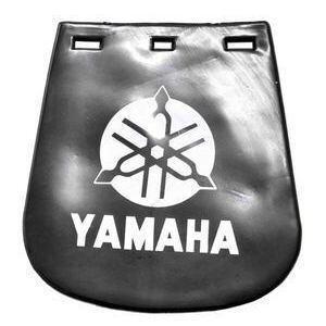 Mudflap Yamaha small