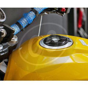 Tappo serbatoio per Ducati Scrambler i.e. Evotech - Foto 2