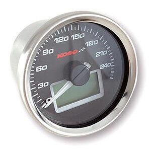 Contachilometri elettronico Koso GP D56