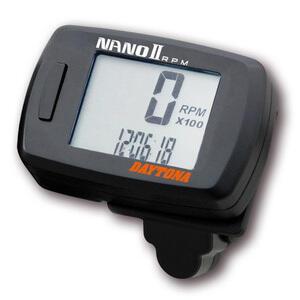 Electronic tachometer Daytona Nano II