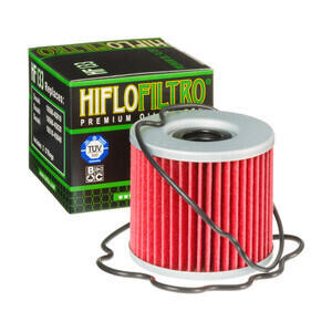 Oil filter Suzuki GS 1000 E HiFlo