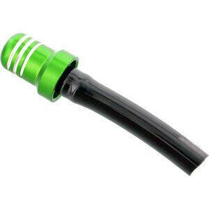 Tubo sfiato serbatoio verde