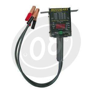 Battery charge indicator MotoBatt 6-12V