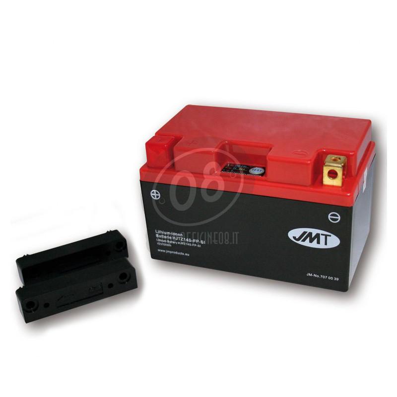 Batteria Li-Ion JMT 12V-290A, 4,5Ah