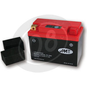 Batteria Li-Ion JMT 12V-140A, 2Ah