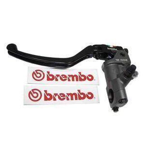 Pompa frizione Brembo PR16x16-18 serbatoio separato radiale RCS