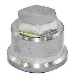 Carburetor float chamber nut Dell'Orto PHF and PHM 14mm