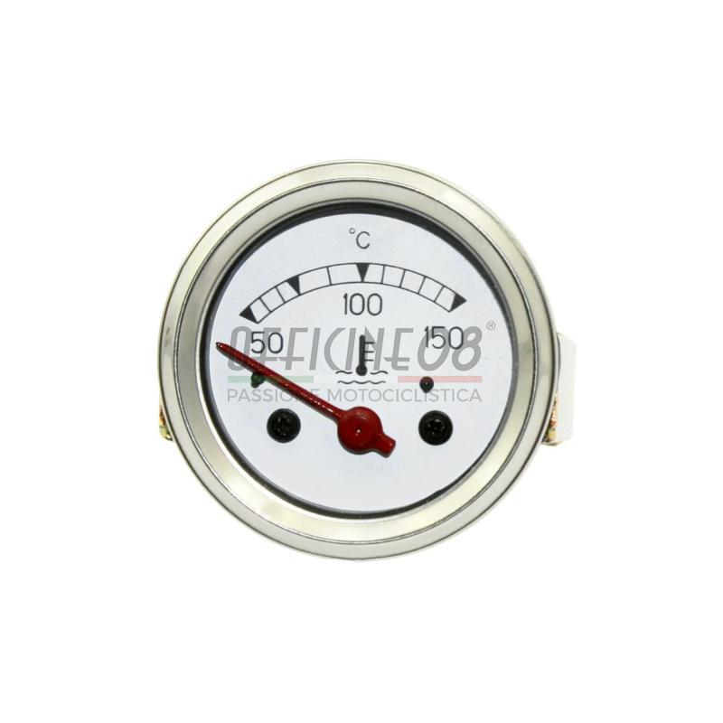 Analog manometer oil
