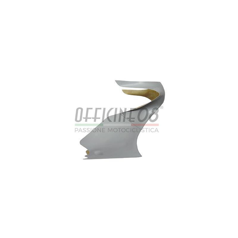 Carenatura per Ducati 600 TT2 completa