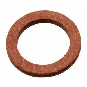 Fuel cock fixing nut gasket M16