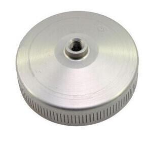 Coperchio carburatori Dell'Orto VHSB 34-39 alluminio