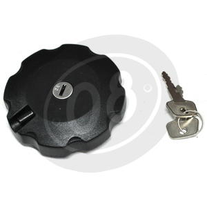 Fuel cap Honda XL 250 R
