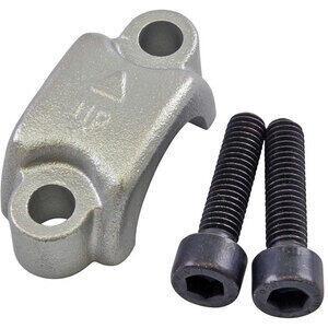 Collare fissaggio pompa freno/frizione radiale Brembo PR18-19 grigio