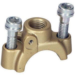 Collare fissaggio pompa freno/frizione Brembo PSC 12 oro