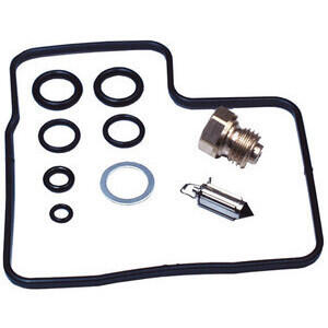Carburetor service kit Honda VF 1000 F Interceptor