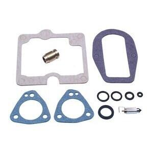 Carburetor service kit Yamaha SR 500