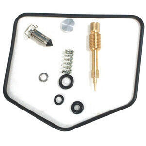 Carburetor service kit Kawasaki Z 440