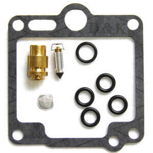 Carburetor service kit Yamaha FJ 1100