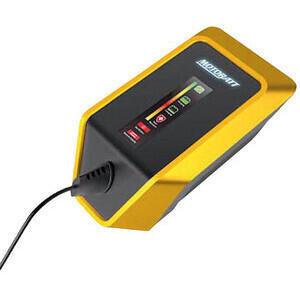 Battery charger Motobatt 12V-1Ah single
